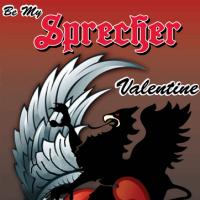 Sprecher Be My Valentine