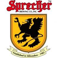 Sprecher Brewing logo
