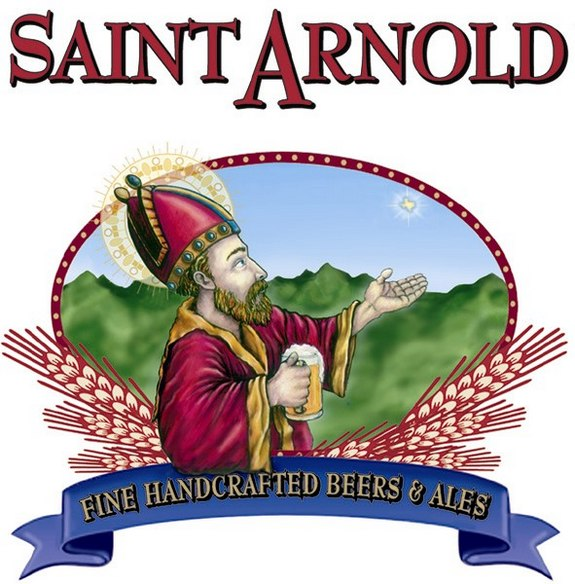 St Arnold Brewing logo