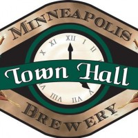 Town Hall Brewery logo