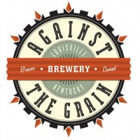 Against the Grain Brewery logo