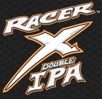 bear republic racer x double ipa label