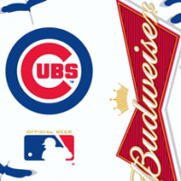 Chicago Cubs label