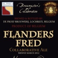 flanders fred collaborative ale