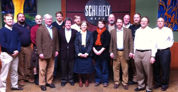Schlafly ownership group