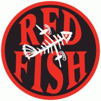 Flying Fish Red Fish