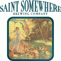 saint somewhere brewing