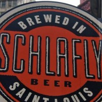 schlafly beer sign