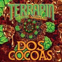 terrapin dos cocoas label