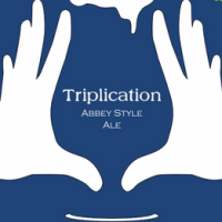 Idle Hands Triplication Abbey Ale