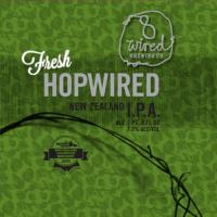 8 Wired Fresh Hopwired
