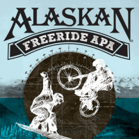 Alaskan Freeride APA 12oz_Label