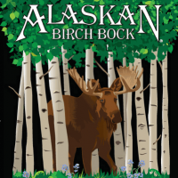 Alaskan Birch Bock Doppelbock