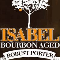 Barrel House Bourbon Barrel Aged Isabel Robust Porter