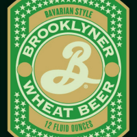 Brooklyn Brooklyner Wheat Beer