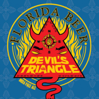 Florida Devil's Triangle IPA
