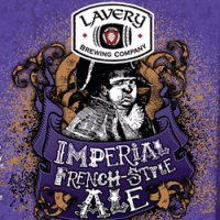 Lavery Imperial French-style Ale