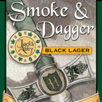 Jack's Abby Smoke and Dagger Black Lager