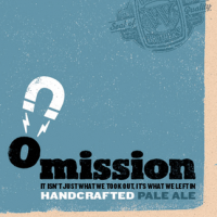 Widmer Brothers Omission Pale Ale
