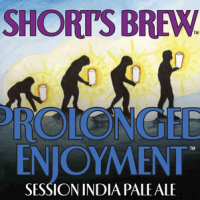 Short's Prolonged Enjoyment Session IPA