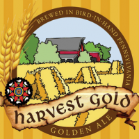 Rumspringa Harvest Gold Golden Ale