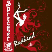 Sprecher Redhead Ale