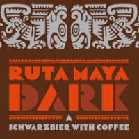 Hops and Grain Ruta Maya Dark Schwarzbier
