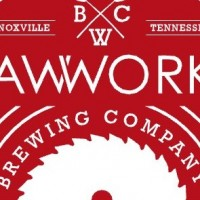 SawWorks Brewing logo