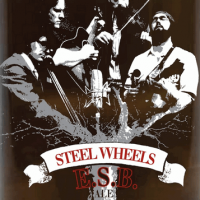 Blue Mountain Steel Wheels ESB