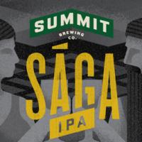 Summit SAGA Body Label
