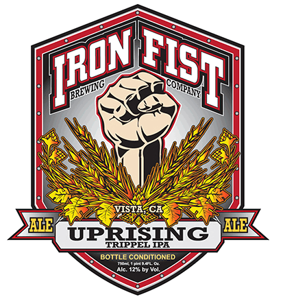 Iron fist uprising