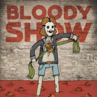 Bloody Show Blood Orange Pilsner
