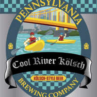 Penn Cool River Kölsch