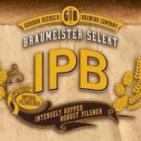 gordon biersch imperial pilsner brau