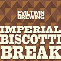 Evil Twin Imperial Biscotti Break Imperial Stout