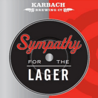 Karbach Sympathy For The Lager Beerpulse