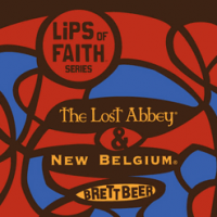 Brett Beer by New Belgium, Lost Abbey