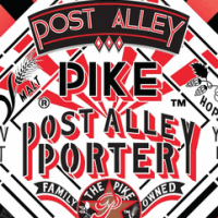 Pike Post Alley Porter
