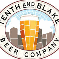 tenth and blake logo