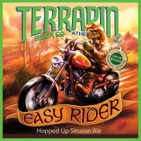 terrapin easy rider hopped up session ale