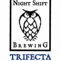 Night Shift Trifecta Belgian Pale Ale