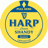 Harp Lemon Shandy