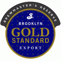 Brooklyn Gold Standard Export Lager