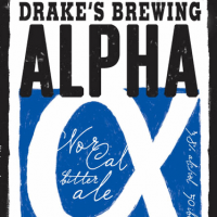 Drake's Alpha Session Nor Cal Bitter