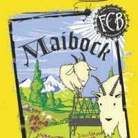 Fort Collins Maibock label