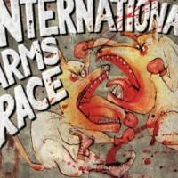 International Arms Race by Flying Dog and BrewDog label