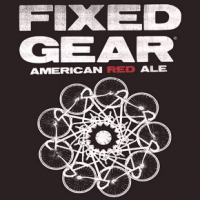 Lakefront Fixed Gear American Red Ale