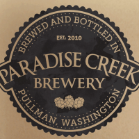 Paradise Creek Brewery logo