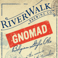 RiverWalk Gnomad Belgian Ale