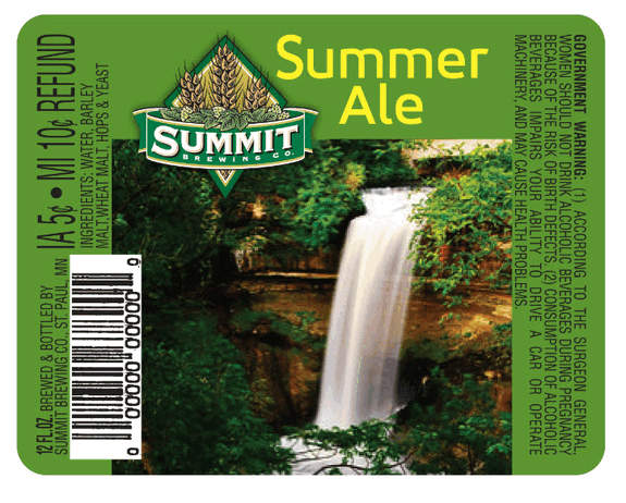 Summit Summer Ale